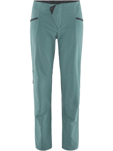 Klättermusen Vanadis 2.0 Pants Women brush green
